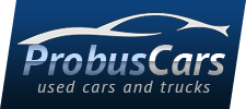 Probus Cars - Used Cars for Sale in Belgium